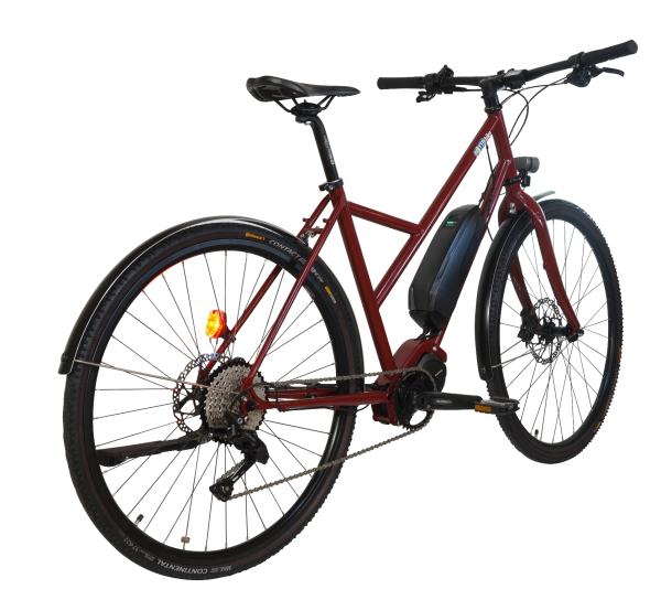 PeTTO manufaktur bike No. 01 DEORE