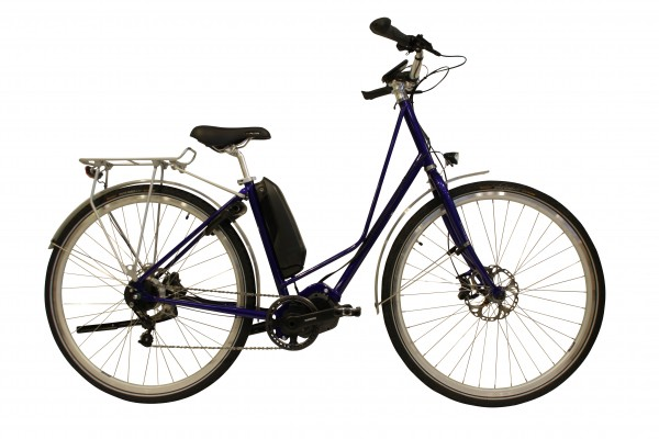 PeTTO manufaktur bike No. 04 Tiefeinsteiger