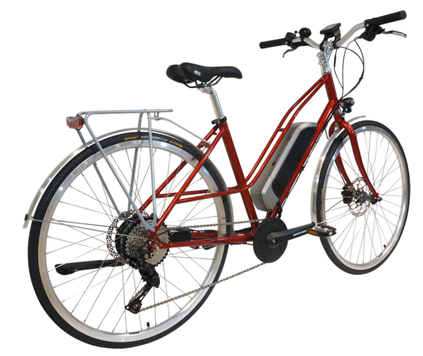 PeTTO manufaktur bike No. 03 SR mixte